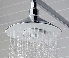 Wireless Speaker Shower Head