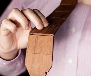 wooden-tie