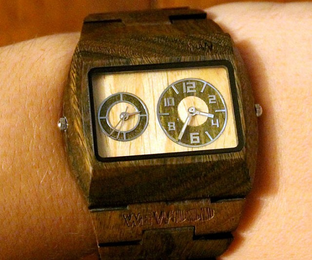 wooden-watch