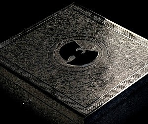 Wu-Tang Secret Album