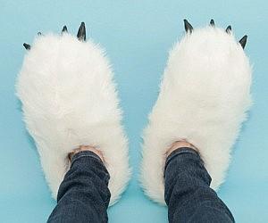 Yeti Heated Slippers